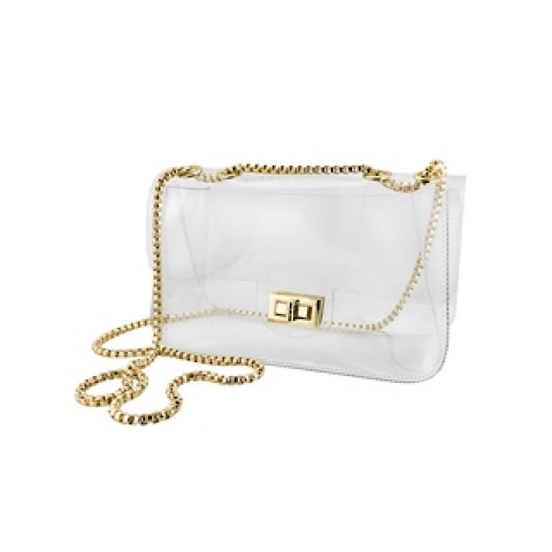 Cara Gold Crossbody,CD-CRB-CON-GOLD