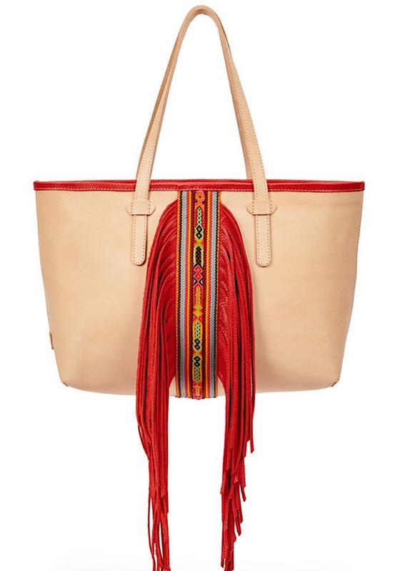 Kailey Breezy East/West Tote,7130