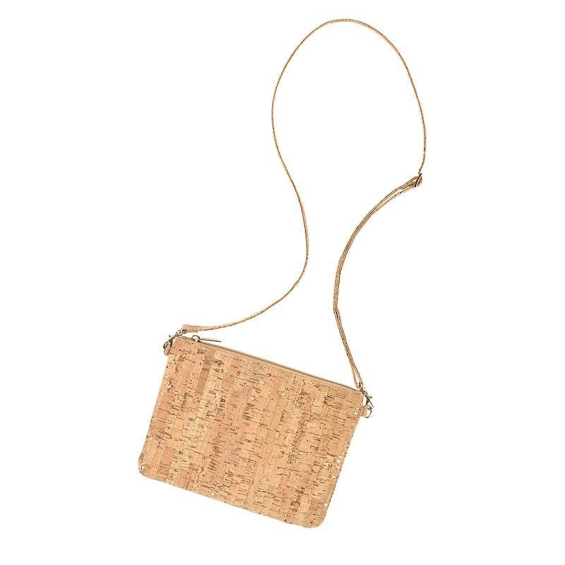Hayley Cork Crossbody,M138VL-CORK