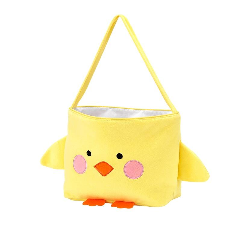 Chick Easter Bucket,M945VL-CHICK