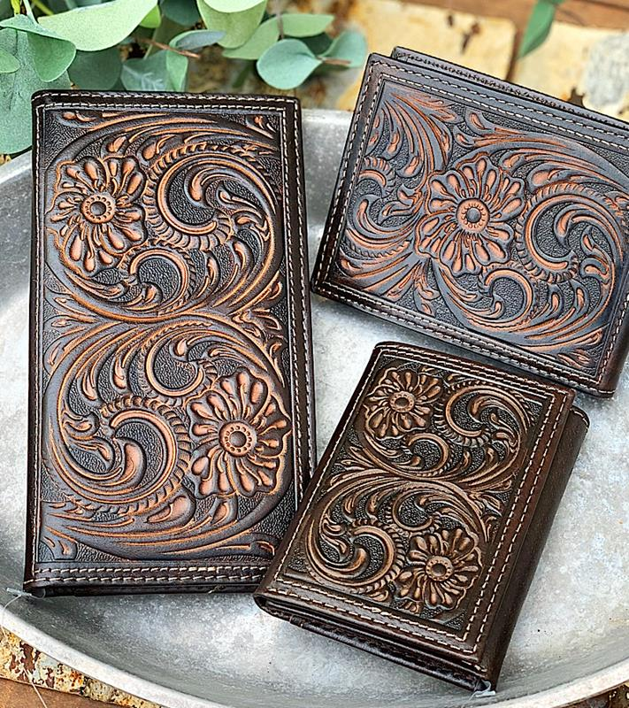 Beau Wallet Collection,N5417202