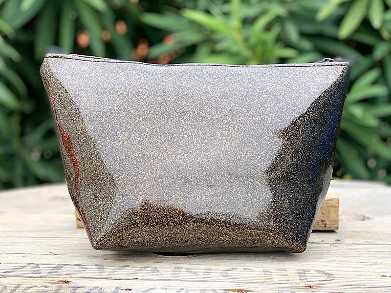 Glitter Glam Cosmetic Bag,GLITLG