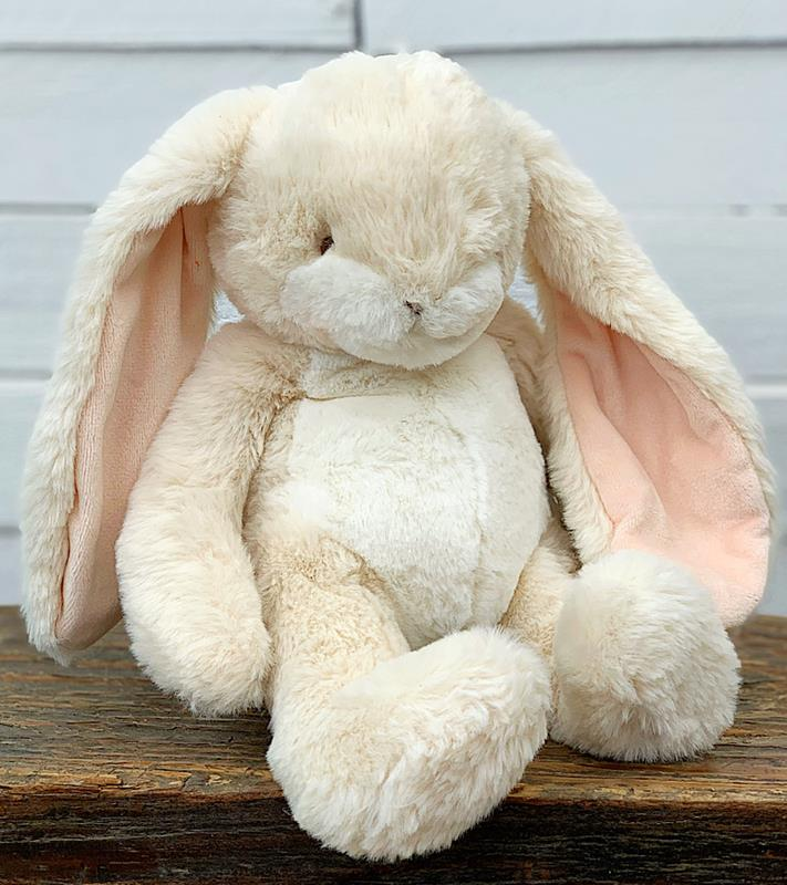 Knibble Bunny Plush,100419