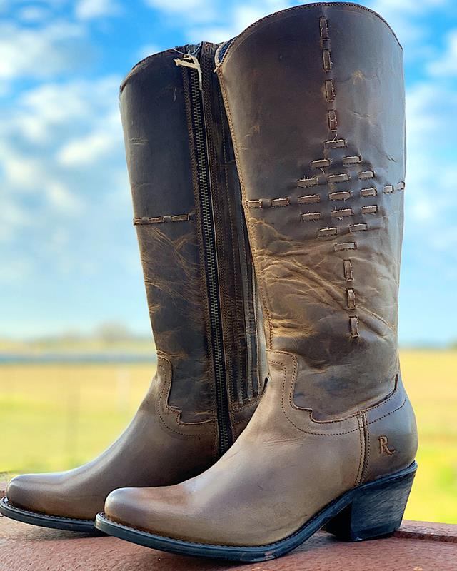 McAlester Boot,RML252-6.5