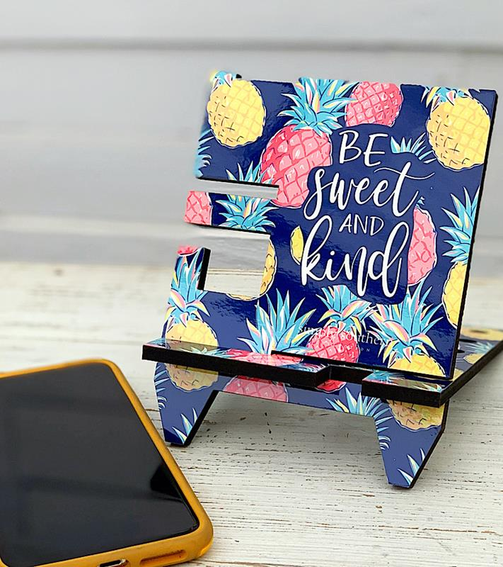 Be Sweet Phone Stand,0120-PHONESTND-SWEET